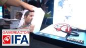 Aftershokz - Produktpräsentation auf IFA 2019