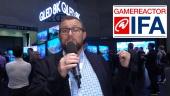 Samsung 8K QLED - Produktpräsentation auf IFA 2019