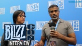 Overwatch 2 - Interview mit Michael Chu und Chacko Sonny
