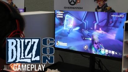 Overwatch 2 - Rio de Janeiro (Off-Screen-Gameplay)