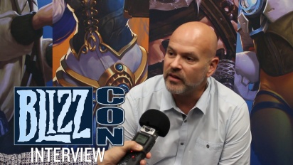 Warcraft III: Reforged - Interview mit Matt Morris