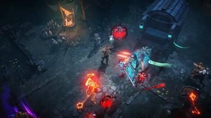 Diablo Immortal - Blizzcon 2019 - Gameplay-Trailer