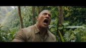 Jumanji: The Next Level - Final Trailer