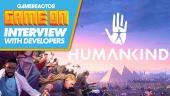 Humankind - Interview mit Romain de Waubert de Genlis