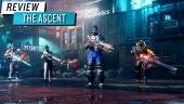 The Ascent - Videokritik