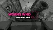 Worms WMD - Livestream-Wiederholung (deutschsprachig - Christian Gaca)