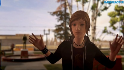 Life if Strange: Before the Storm - Videokritik