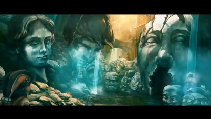 Silence - Nintendo Switch Release Trailer