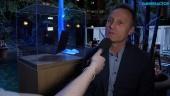 HP Elite Dragonfly - Interview mit Henrik Johansson