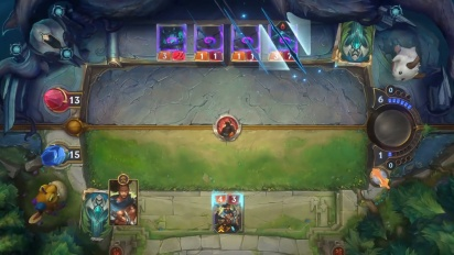 Legends of Runeterra - Beta Season Trailer
