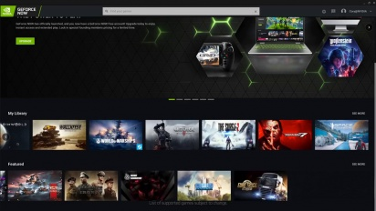 Nvidia GeForce Now - The Power to Play in the Cloud Trailer
