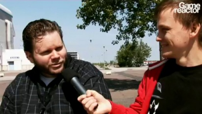 INTERVIEW: Tigon In-Depth Interview