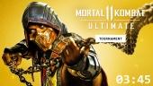 Mortal Kombat 11 - Community-Wettbewerb
