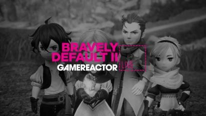 Bravely Default II - Livestream-Wiederholung