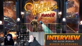 The Outer Worlds: Murder on Eridanos - Interview mit Megan Starks und Tim Cain