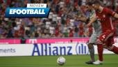 Efootball 2022 - Videovorschau