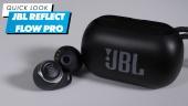 JBL Reflect Flow Pro: Quick Look