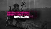 Death Stranding Director's Cut - Livestream-Wiederholung