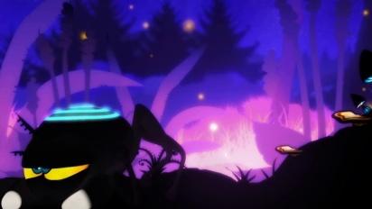 Alien Spidy - PSN Release Trailer