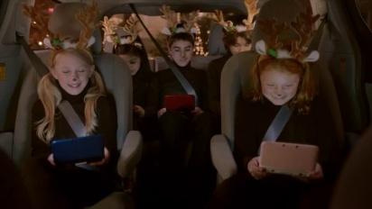 Nintendo 3DS - Holidays 2013 Trailer