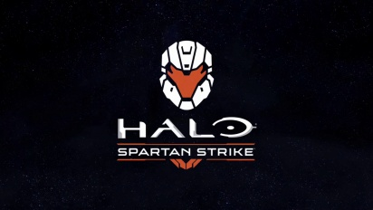 Halo: Spartan Strike - Announcement Trailer
