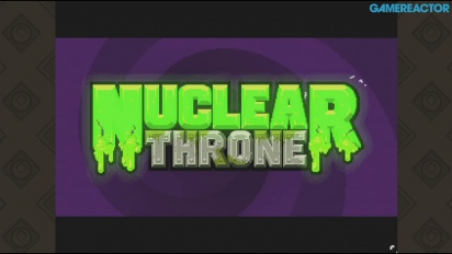 Gamereactor spielt Nuclear Throne