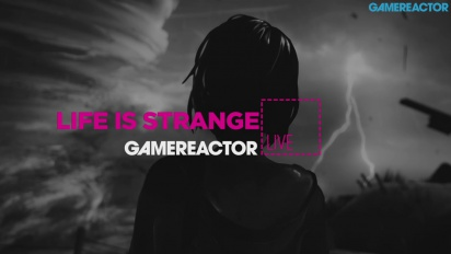 Life is Strange - 10.12.15 - Livestream-Wiederholung