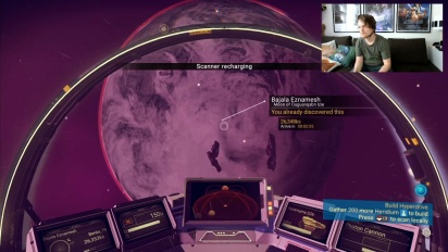 No Man's Sky + Gamescom Preview - Livestream Replay