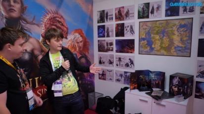Divinity: Original Sin II - Interview mit Kieron Kelly
