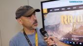 Raiders of the Broken Planet & Metroid: Samus Returns - Interview mit Enric Alvarez
