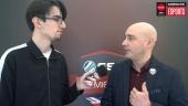 ESL UK Premiership-Finale - Interview mit Matt Andrews