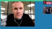 Minute Media und DBLTAP - Interview mit Duncan McMonagle
