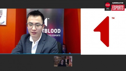 Firstblood - Interview mit Joe Zhou