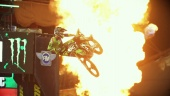 Monster Energy Supercross: The Official Videogame 2 - Announcement Trailer