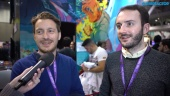 Streets of Rage 4 - Cyrille Lagarigue & Ben Fiquet Interview