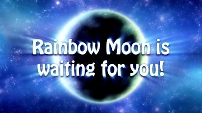 Rainbow Moon - Release Trailer