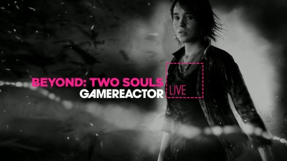 Beyond: Two Souls - Livestream-Wiederholung