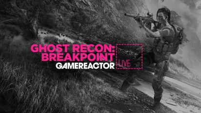 Ghost Recon: Breakpoint - Closed Beta (Gameplay)