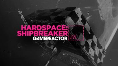 Hardspace: Shipbreaker - Livestream-Wiederholung