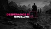 Desperados III - Livestream-Wiederholung