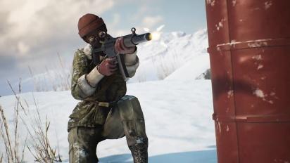 Vigor - Season 4: Warlords Trailer