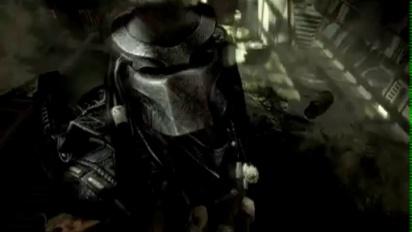 Aliens vs. Predator - GC 09: Trailer