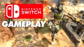 Apex Legends - Nintendo-Switch-Gameplay (Highlights)