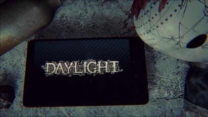 Daylight - PS4 Trailer