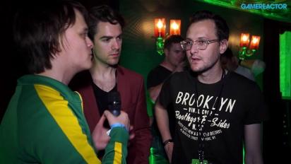 Hyper Light Drifter - Interview Alex Preston & Teddy Diefenbach