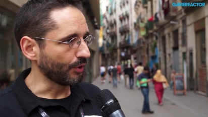 Dead Synchronicity: Tomorrow Comes Today - Producer Gamelab 2014 Interview