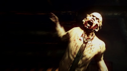 Resident Evil: Umbrella Corps - Announcement Trailer