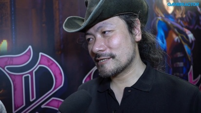 Bloodstained: Ritual of the Night - Interview mit Koji Igarashi