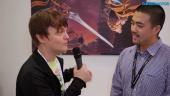 Blade & Soul - Interview mit Jonathan Lien
