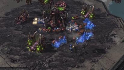 StarCraft II wird kostenlos spielbar